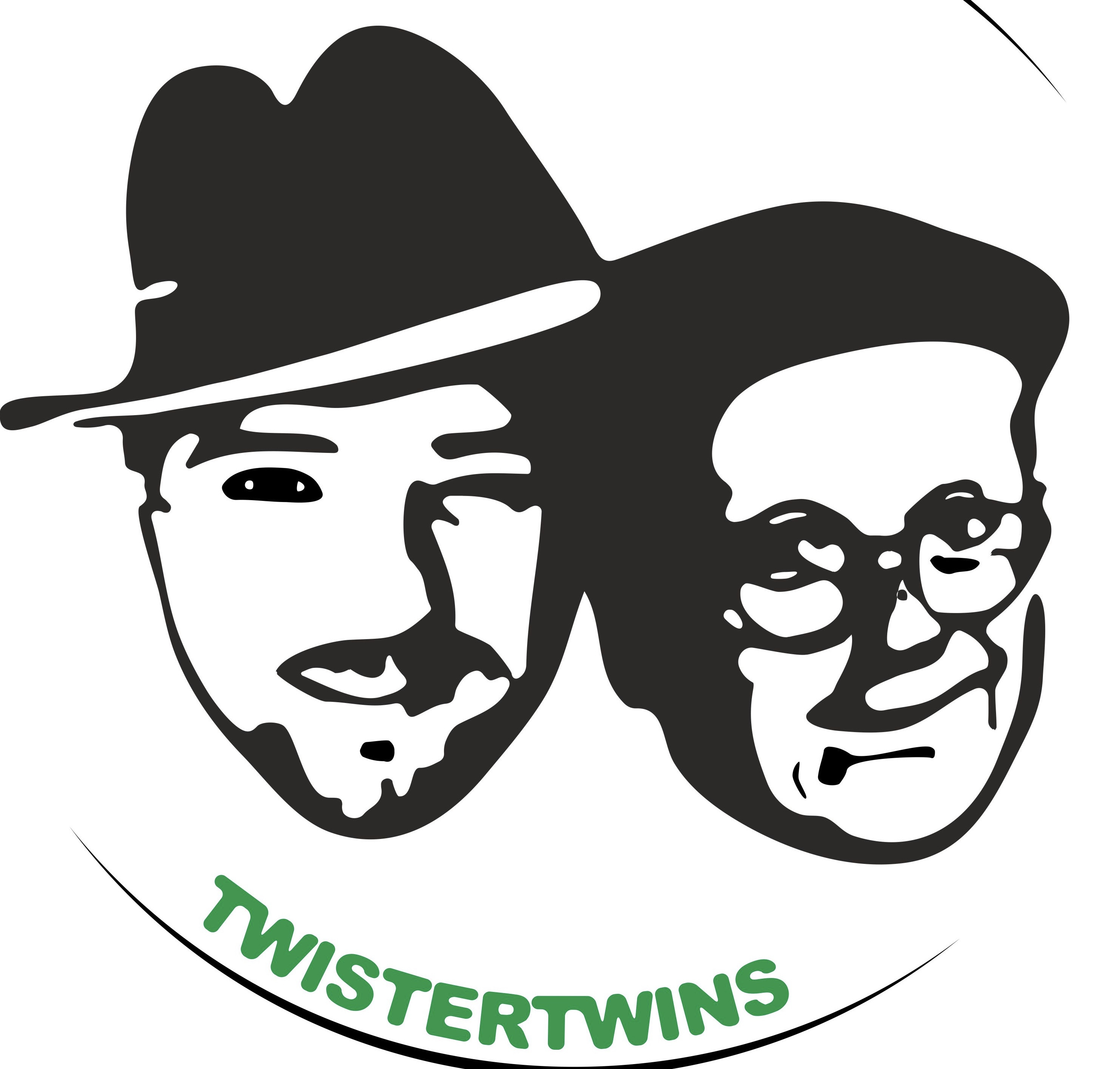 Twistertwins